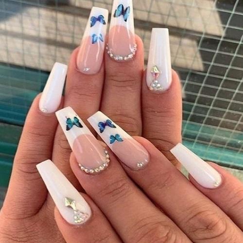 SNS Nails